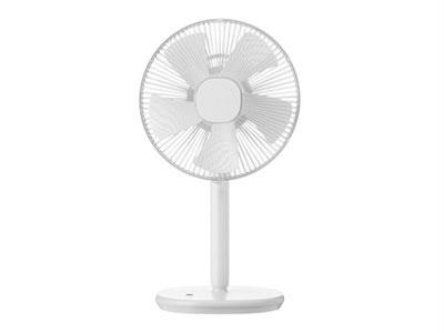 プラスマイナスゼロ 扇風機 XQS-Z710(W) [ホワイト]